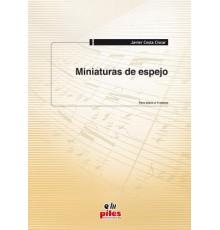 Miniaturas de Espejo