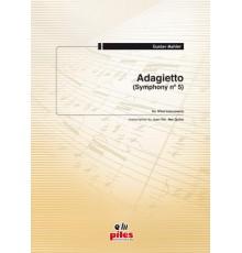Adagietto (Symphony Nº 5)