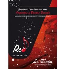 La Banda/ Score & Parts A-4