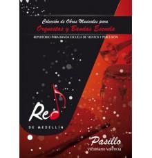 Pasillo/ Score & Parts A-4