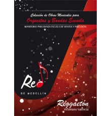 Reggaetón/ Score & Parts A-4