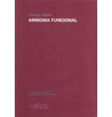Armonía Funcional   CD
