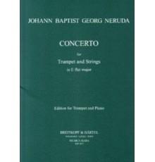 Concerto in Eb Major/ Red.Pno.