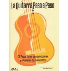 La Guitarra Paso a Paso I