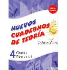 Nuevos Cuadernos de Teoría. Vol. 4º