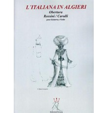 L?Italiana in Algieri. Obertura