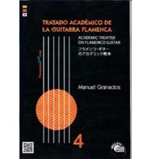 Tratado Académico Guitarra Flamenca 4