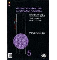 Tratado Académico Guitarra Flamenca 5