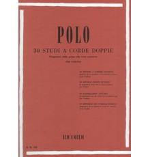 30 Studi a Corde Doppie