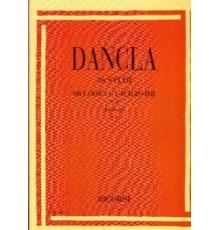 36 Studi Melodici e Facilissimi Op. 84