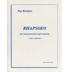 Rhapsody/ Red.Pno.