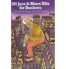 101 Jazz & Blues Hits for Buskers