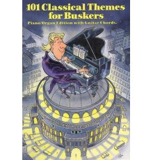 101 Classical Themes for Buskers