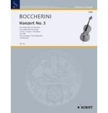 Konzert Nº 3 in G-Dur WV 480/ Red.Pno.
