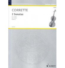 2 Sonatas and a Minuett