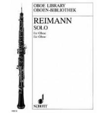 Solo Oboe