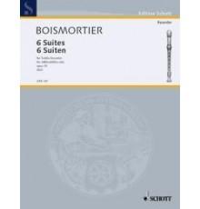 6 Suites Op. 35
