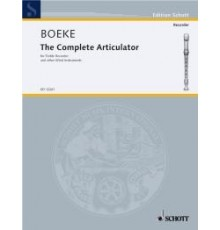 The Complete Articulator