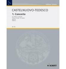 1 Concerto in D Op. 99/ Full Score
