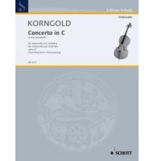 Concerto in C Major Op. 37/ Red. Pno.