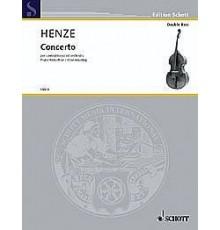 Concerto (1966)/ Red.Pno.