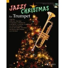 Jazzy Christmas for Trumpet   CD
