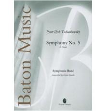 Symphony Nº 5. 4 Finale