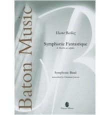Symphonie Fantastique 4 Marche au Suppli