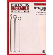 Jive for Five