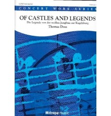 Of Castles and Legends/ Full Score