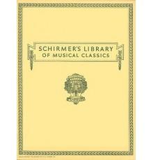 Slavic Dances Op. 46 Book 1 and 2