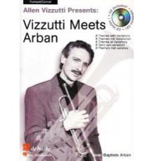 Vizzutti Meets Arban   CD
