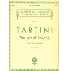 The Art of Bowing for the Violin