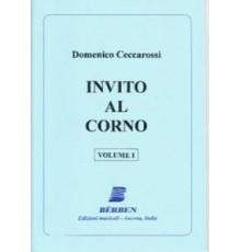 Invito al Corno Vol. 1