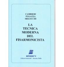 La Técnica Moderna del Fisarmonicista
