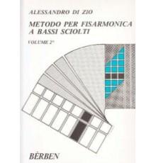 Metodo per Fisarmonica Vol.2