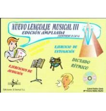 Nuevo Lenguaje Musical. Vol. 3   2 CD