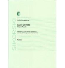 Duo Sonate