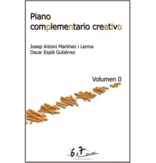 Piano Complementario Creativo Vol. 0