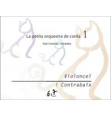 La Petita Orquestra de Corda/  Violoncel