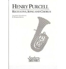 Recitative, Song and Chorus