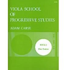 Viola School of Progressive Studies 2