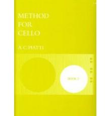 Method for Cello Book 2