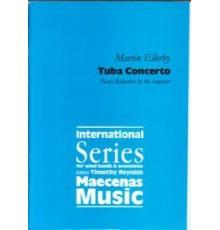 Tuba Concerto/ Red. Pno.