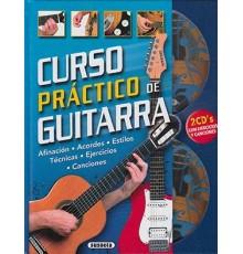 Curso Práctico de Guitarra   2CD