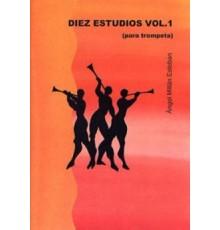 Diez Estudios Vol.1