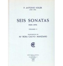 Seis Sonatas Nº 2