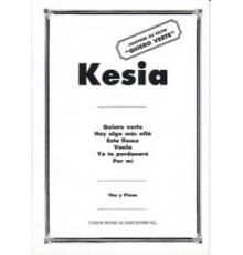 *Kesia, Album