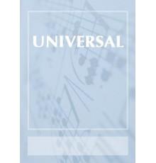 Concerto Op. 109/ Full Score