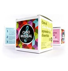 Cubo Musical